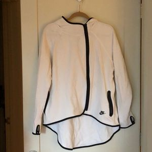 Nike Full Zip Cape